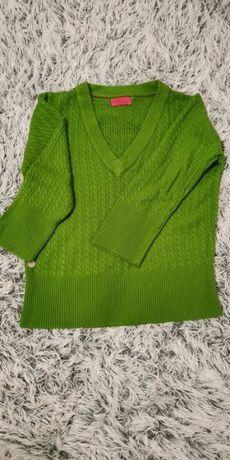 Zielony sweterek / LoveLabel