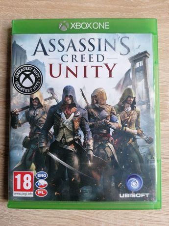 Assasins's creed Unity xbox one
