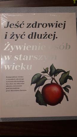 """Nowa książka lidl """"...żywienie osób w starszym wieku"""""""