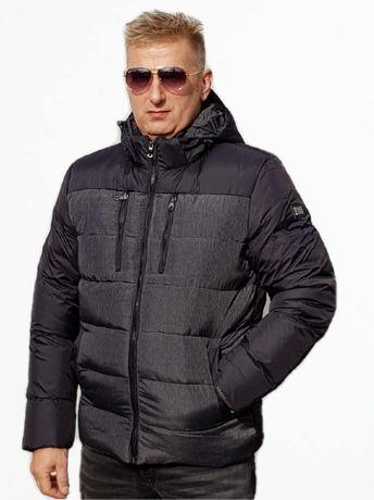 Kurtka męska zimowa M,L,XL,2XL