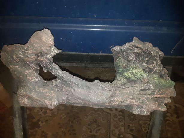 Камень декоротивниый, скала для аквариума
