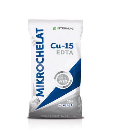 Chelat Mikrochelat Cu miedź 5kg INTERMAG