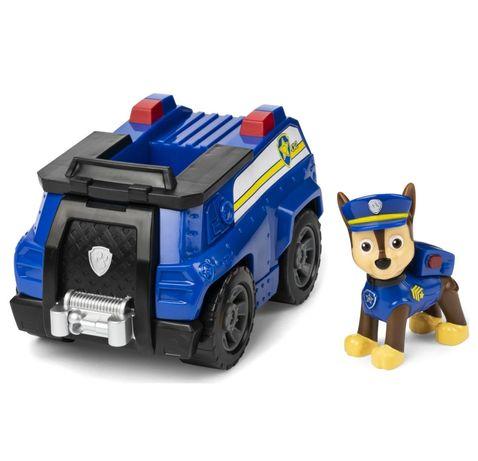 Набір PAW Patrol Базовий рятувальний автомобіль з Гонщиком