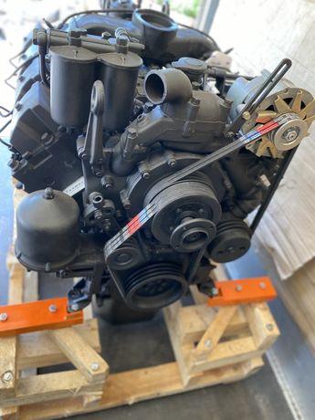 Двигатель КамАЗ для УрАЛ, ЗИЛ-133ГЯ 740.10-210л.с