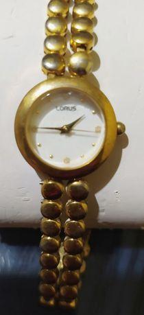 Relógio clássico Lorus/Seiko