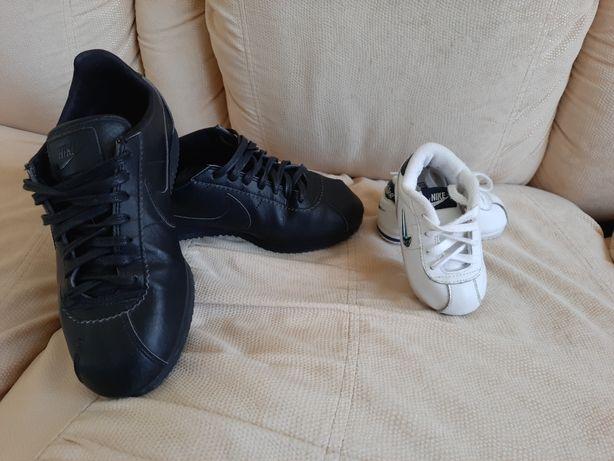 Кросівки nike cortez