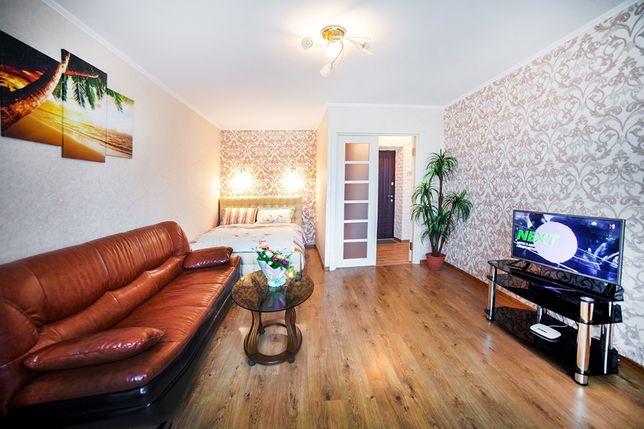Уютная квартира VIP-уровня.Центр Вишенки