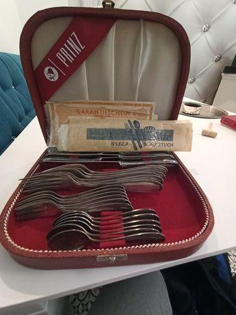 Kolekcja komplet silver 100