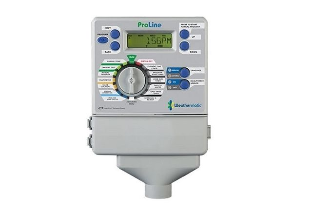 Weathermatic Sterownik nawadniania modułowy PL800 | SL800 SLW1 SLW5