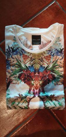 Vendo em Saldo 2 Camisolas da Marca Zara