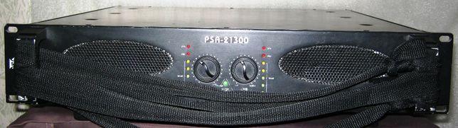 Усилитель мощности SHOW AMPLIFIER PSA 21300 Підсилювач потужності