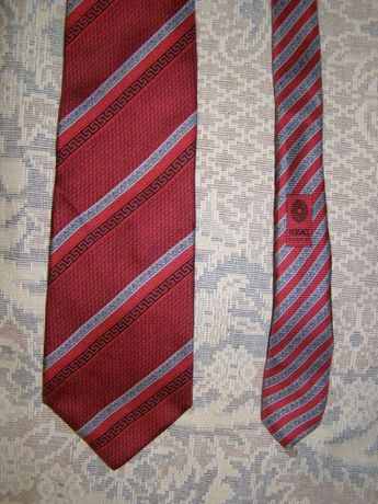 Краватка галстук Vercace оригінал