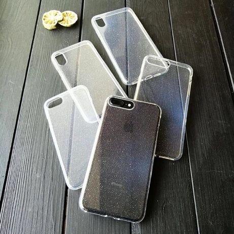 Остатки чехлов для мобильных телефонов