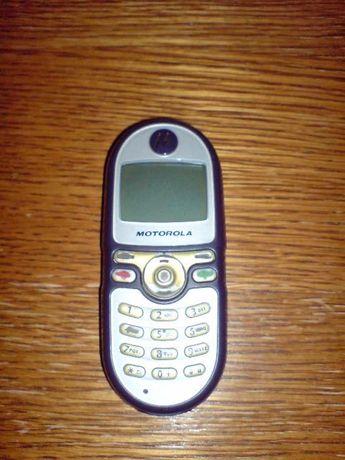 Продам мобильный телефон Motorola C200.