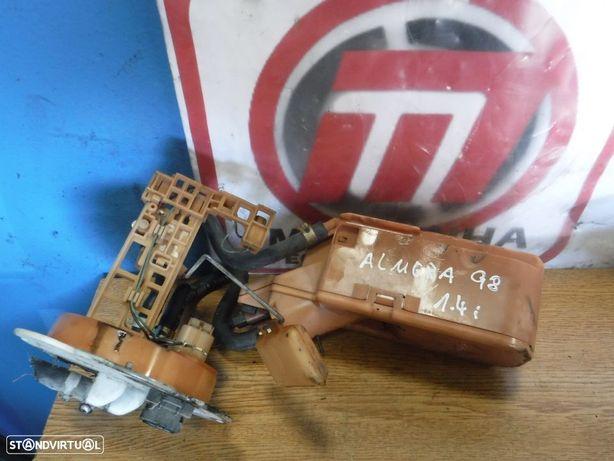 Bomba de Combustivel Nissan Almera 1.4 N15 - 96-00