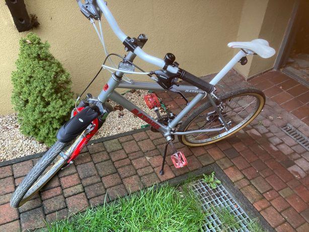 Sportowy rower Batavus  plus dwie opony