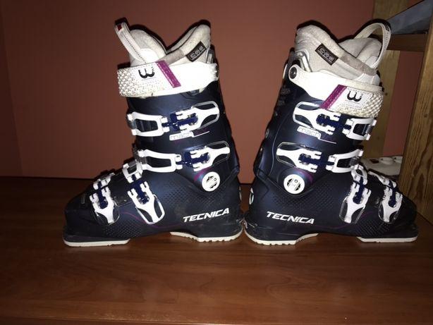 Tecnica buty narciarskie damskie