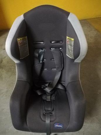 Cadeira auto Chicco grupo 0/1