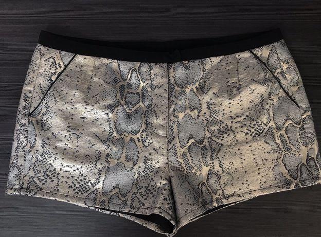 Шорты Zara 40 размер