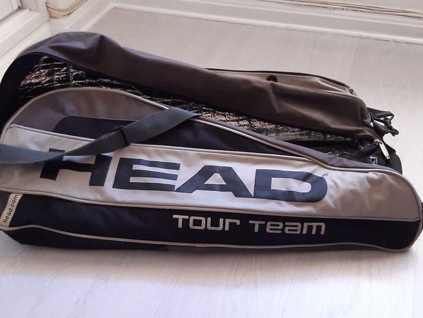 Saco de Raquetes HEAD