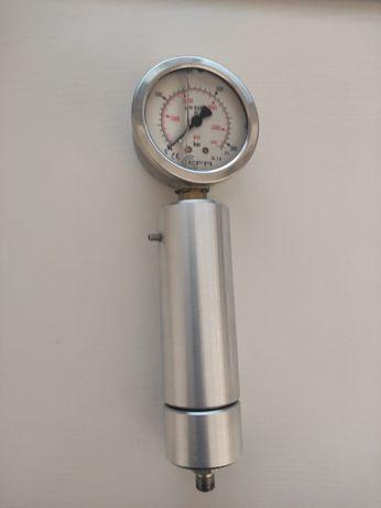 Sprawdzian tester ciśnienia regulatora KalibrGun Cricket PCP