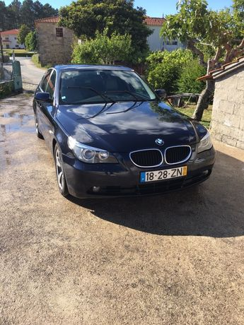 BMW 530d manual selo 65€