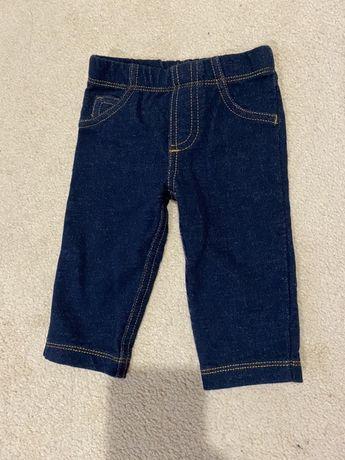 Детские штанишки джинсы Carters