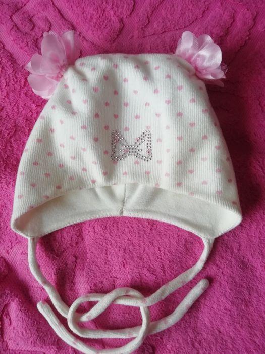 Детская шапка Софиевская Борщаговка - изображение 1