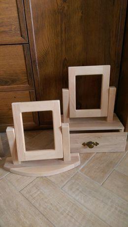 Заготовка деревянная для зеркала