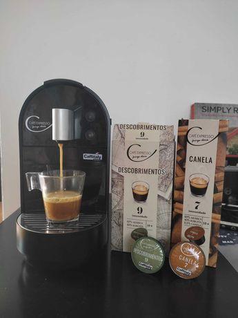 Máquina de café Expresso - Pingo Doce
