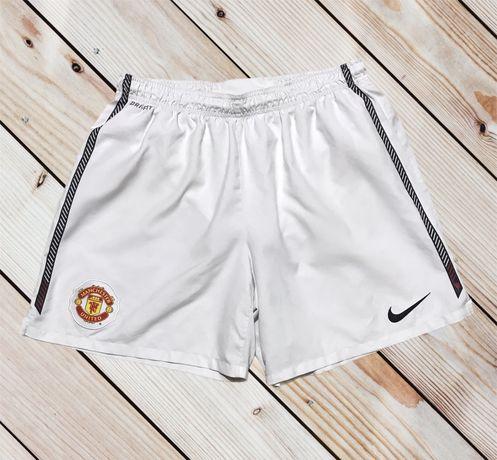 Шорты Nike dri fit Manchester United