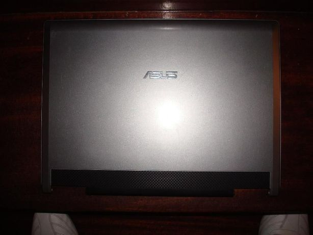 Carcaça superior do LCD para ASUS F3T