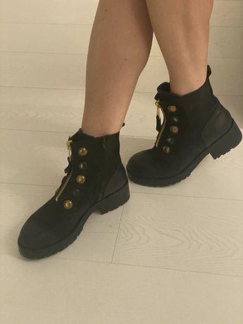 Ботинки Trategia