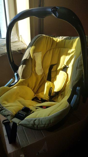 Tanio- Fotelik samochodowy 9-13kg