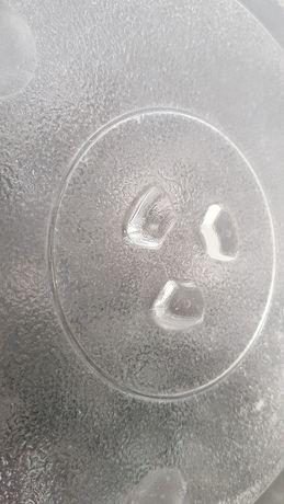 Prato para micro ondas 31,5 cm de diâmetro