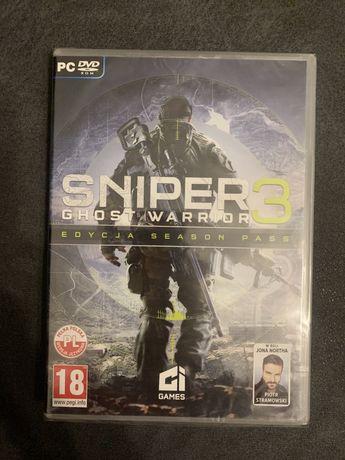 Sniper 3 ghost warrior pc