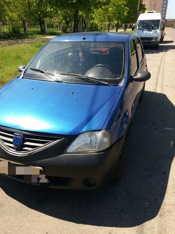Dacia logan 2006 р     3700
