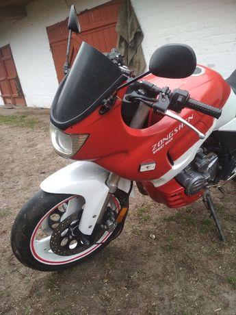 Продам мотоцикл Zongshen 200 GS