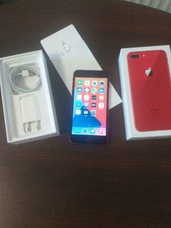 iPhone 8+ plus product red на 256Gb