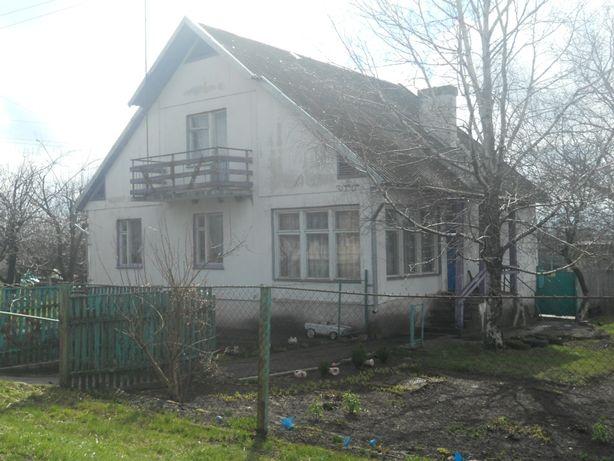 Срочно!Дом с участком под Днепром