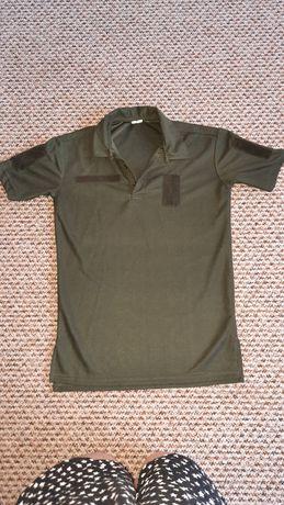 Теніска військова, футболка