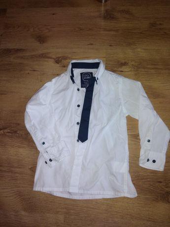 Elegancka koszula 110