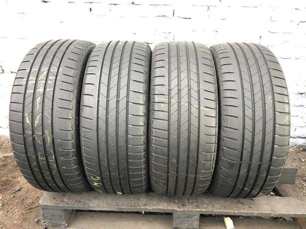 Літні шини 225/45 R18 Bridgestone Turanza T005 4ШТ 2019рік /8мм