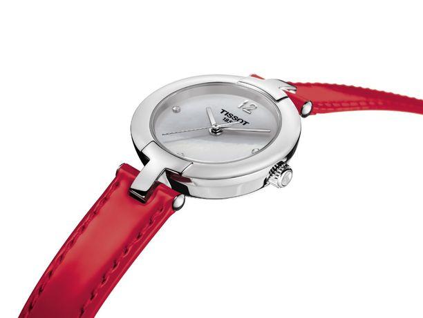 Жіночий Годинник з бриліантами Tissot Pinky by Tissot Women's Quartz