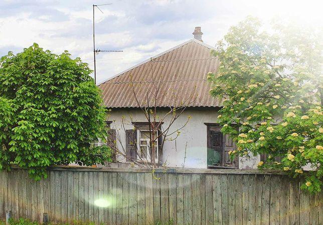 Продам дом Солоницевка (Ольшаны).