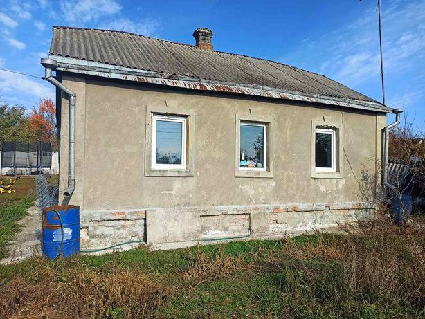 Продам дом в Ледном