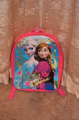 продам детский рюкзак для девочки