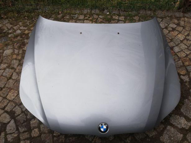 Maska Bmw E60 seria 5 Sedan Silbergrau Metallic