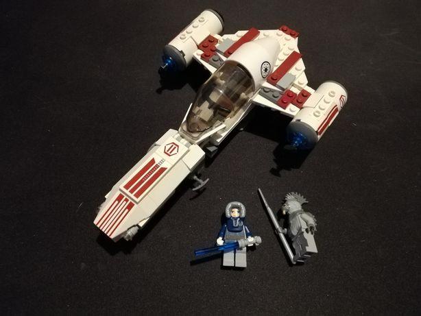OKAZJA! Lego star wars zestaw śnieżny śmigacz Republiki.