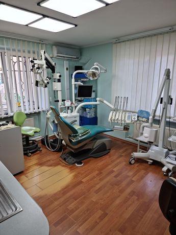 здається в оренду приміщення стоматології по вул Лепкого